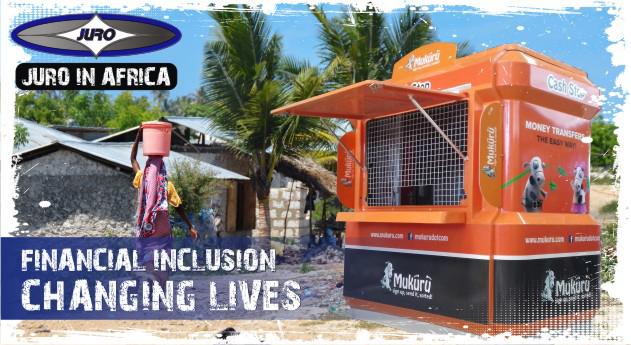 Fibreglass Kiosks - Southern Africa