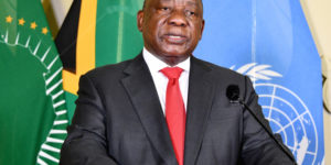 Cyril Talking Financial Inclusion