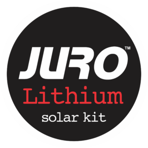 Juro Solar Kit